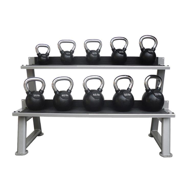 UMAX Kettlebell Rack Storage
