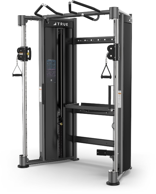 TRUE Fitness XFW900 Functional Trainer