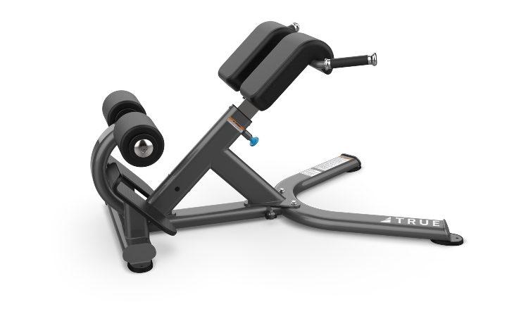 TRUE Fitness XFW5600 Roman Bench