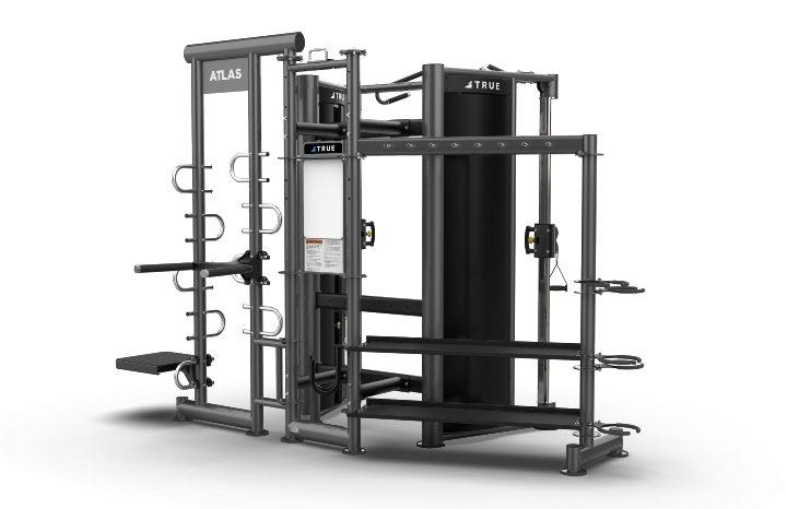 TRUE Fitness Atlas Group Training System