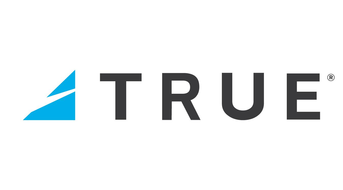 TRUE Fitness Logo