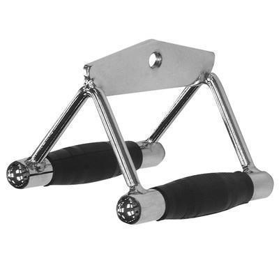 Vo3 Impulse Series Pro Grip Double Grip Bars Cable Attachment