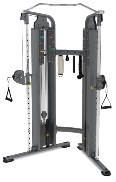 TRUE Fitness Line FS100 Functional Trainer