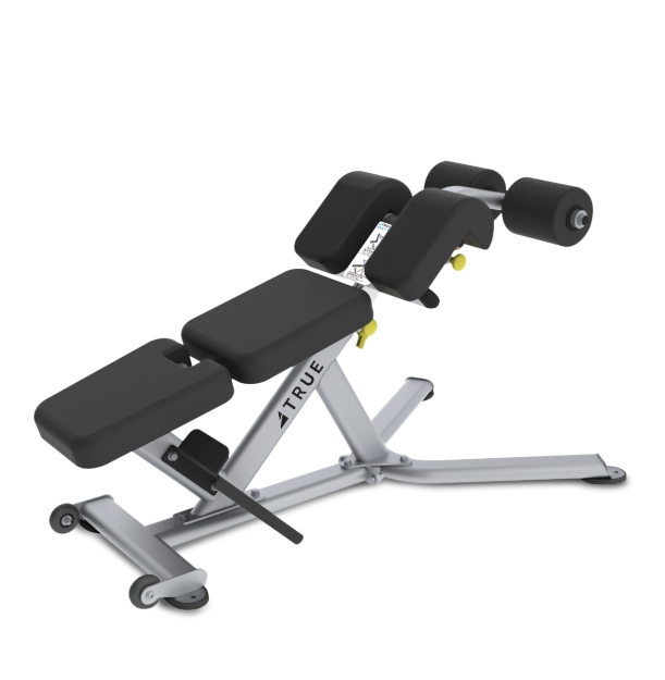 TRUE Fitness Line FS22 Low Back Abdominal Bench