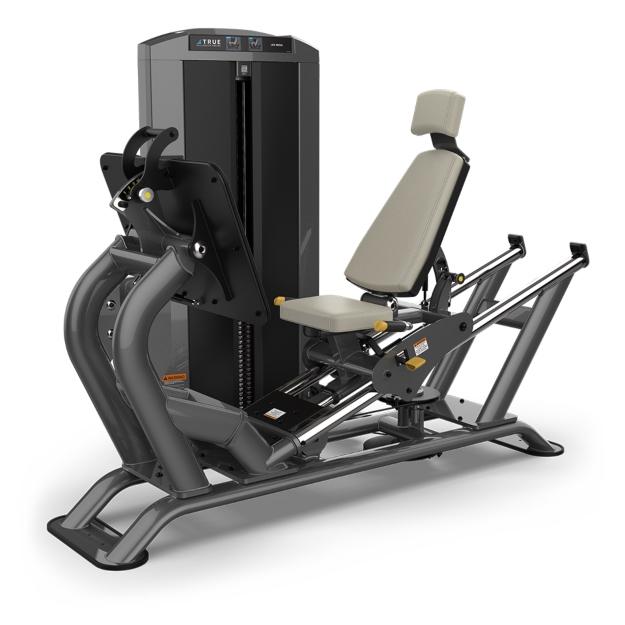 TRUE Fitness Palladium Series Leg Press