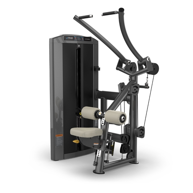 TRUE Fitness Palladium Series Lat Pulldown