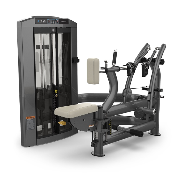 TRUE Fitness Palladium Series Seated Row