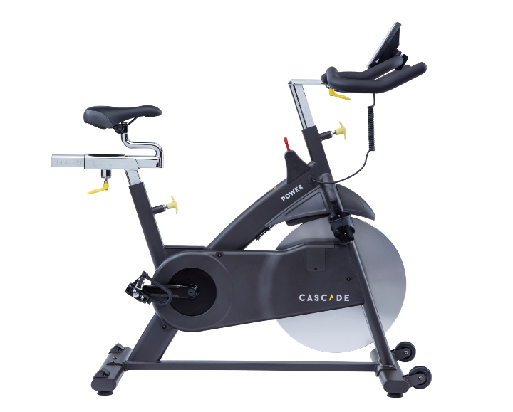 Cascade CMXPro Power Spin Bike Indoor Cycle