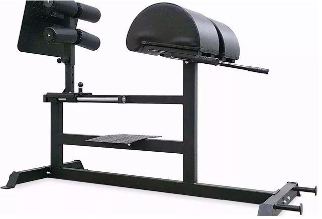 Dynamic Fitness Economy Glute Ham Developer