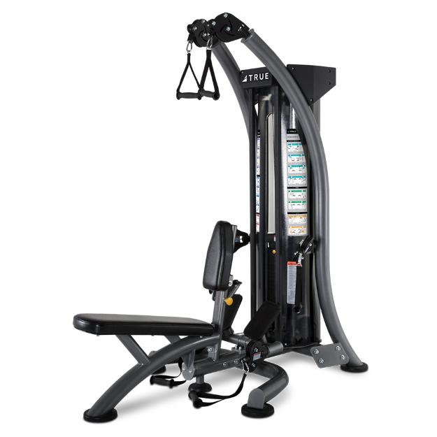 TRUE SM1050 Quick Fit Commercial Multi Gym