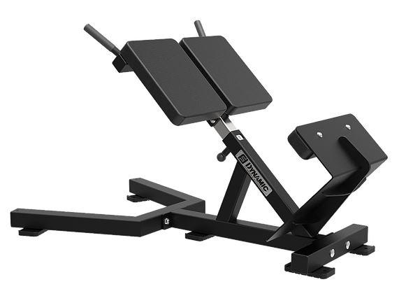 Dynamic Fitness Hyper Extension Bench