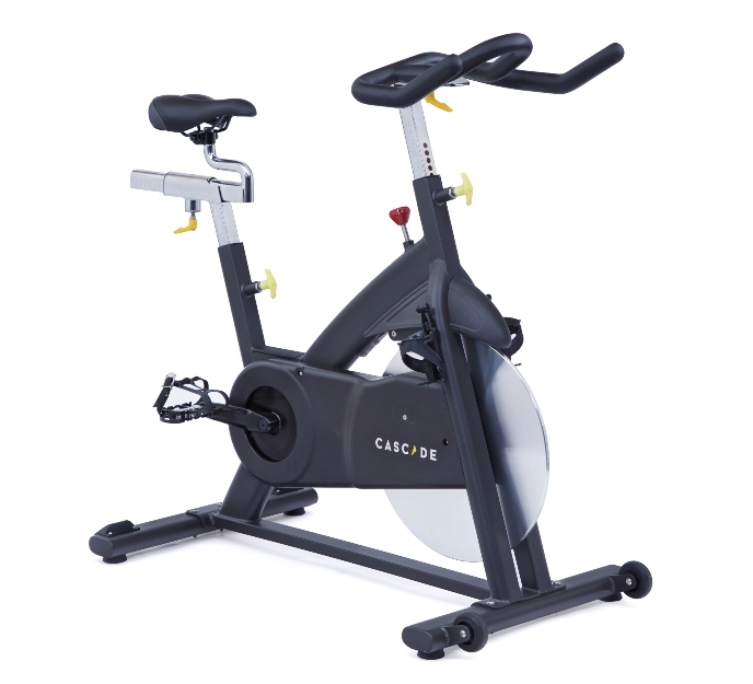 Cascade CMXPro Spin Bike Indoor Cycle