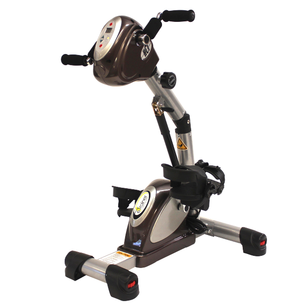 Healthcare International eTrainer Physical Therapy Bike