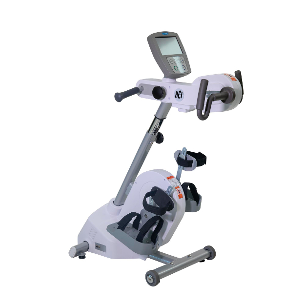 Healthcare International OmniTrainer All Body Active and Passive Motorized Trainer