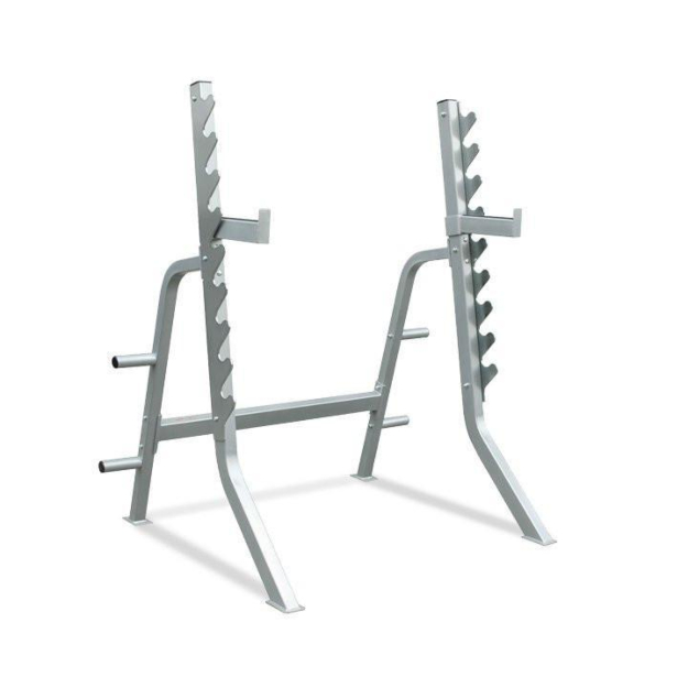 Vo3 Impulse Series Squat Rack Stand