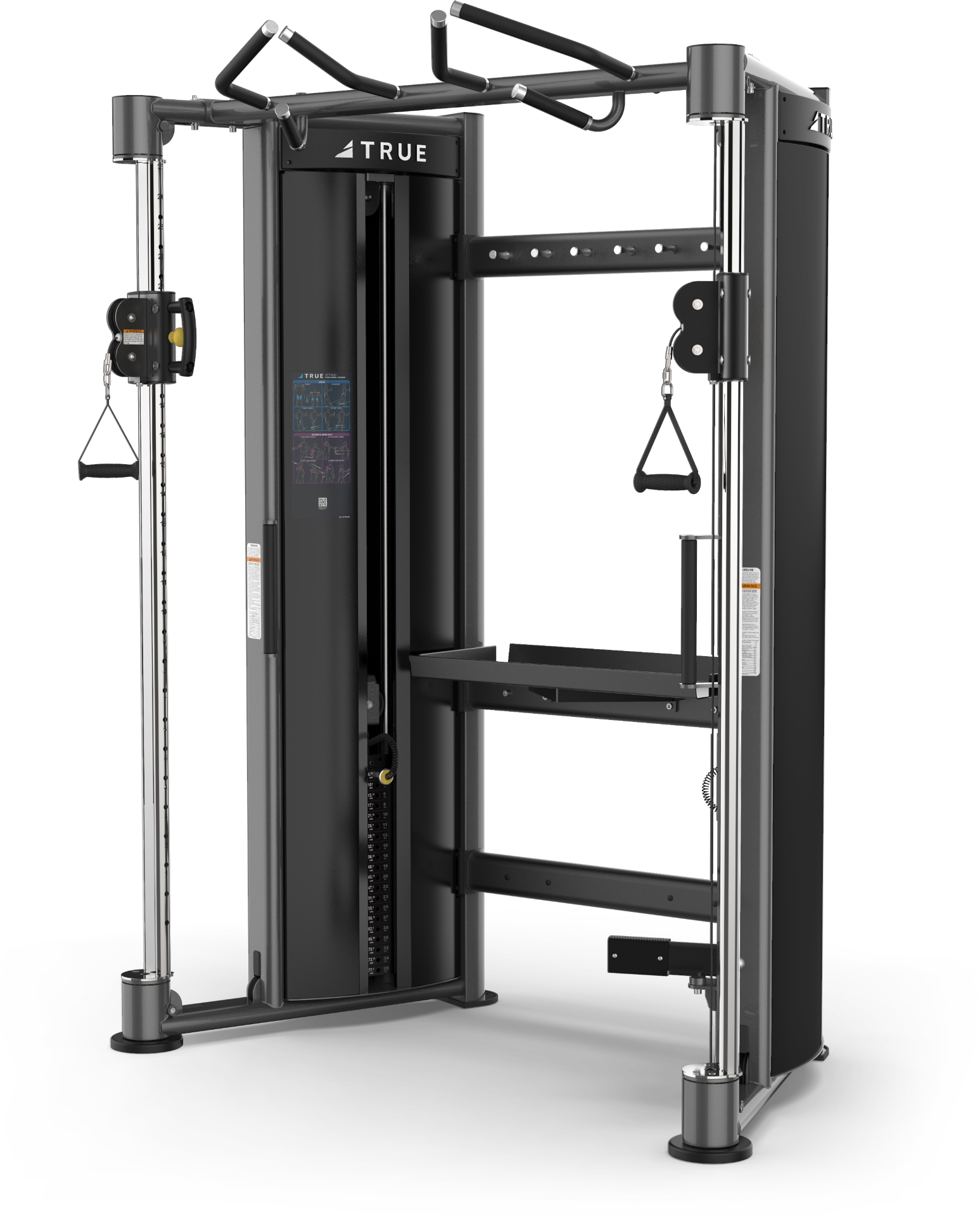 TRUE XFT 900 Functional Trainer