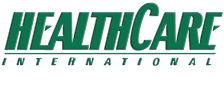HealthCare International Logo
