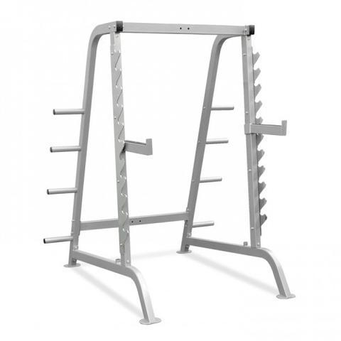 Vo3 Half Cage Squat Rack