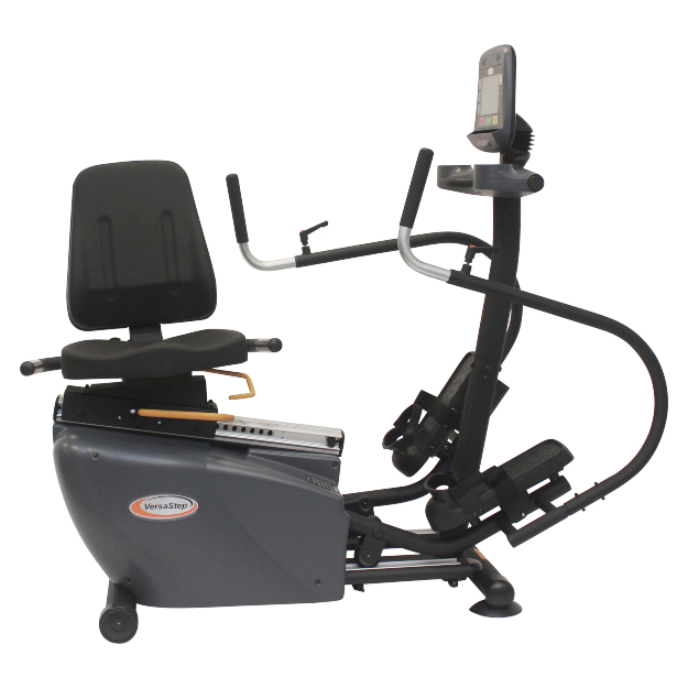 Healthcare International VersaStep Ipsilateral Recumbent Bike Cross Trainer