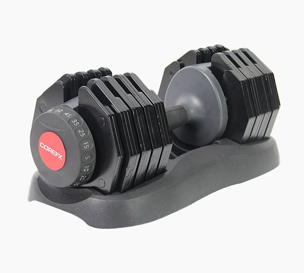 CoreFX Adjustable Dumbbell