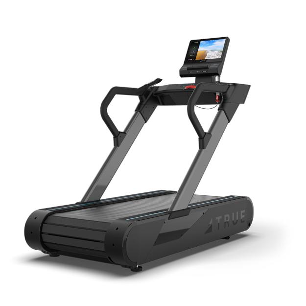 TRUE Stryker Slat Treadmill