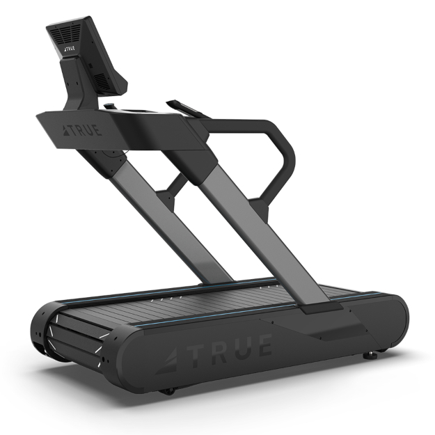 TRUE Stryker Slat Treadmill